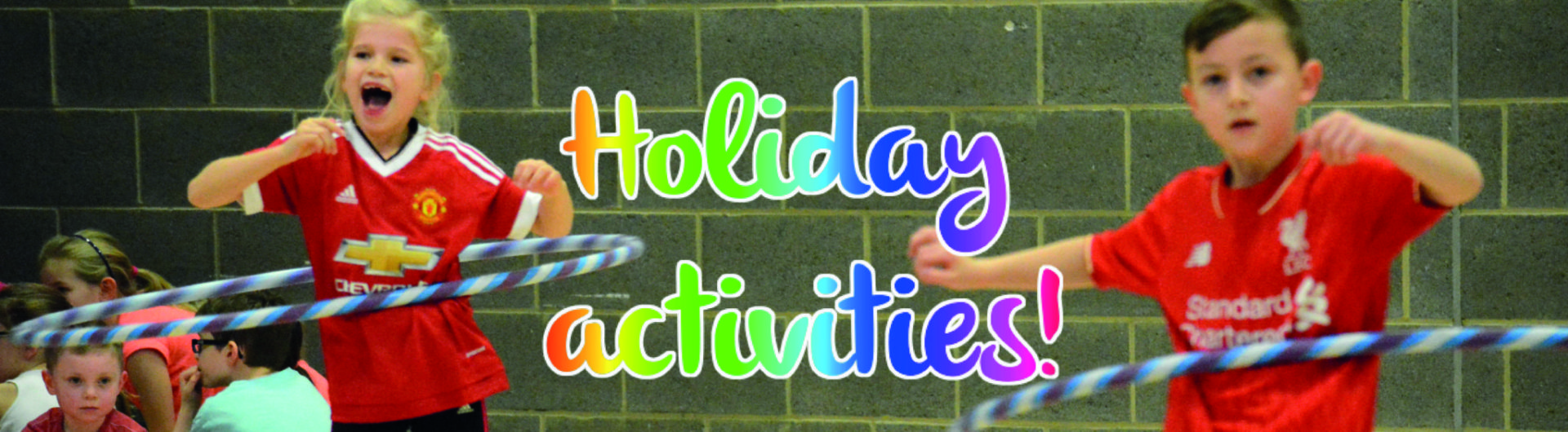 Holiday Activities Kids Louth