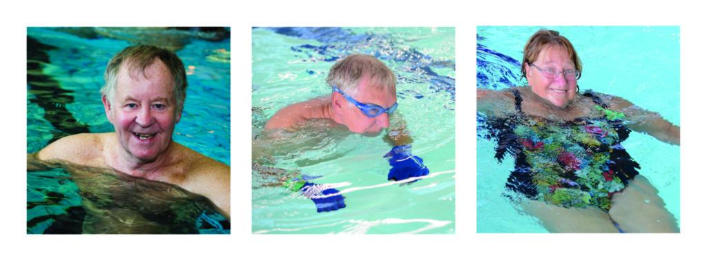 50 Swimming Magna Vitae