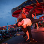 SO Festival Carousel by Southpaw Dance Company 2015
