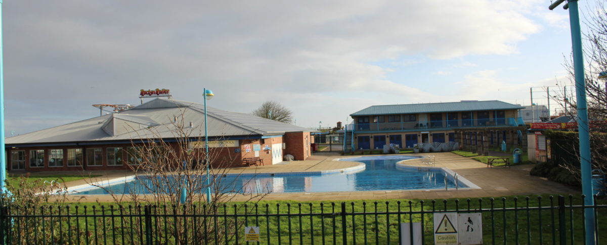 roadview Skegness Pool & Fitness Suite, Skegness, Lincolnshire