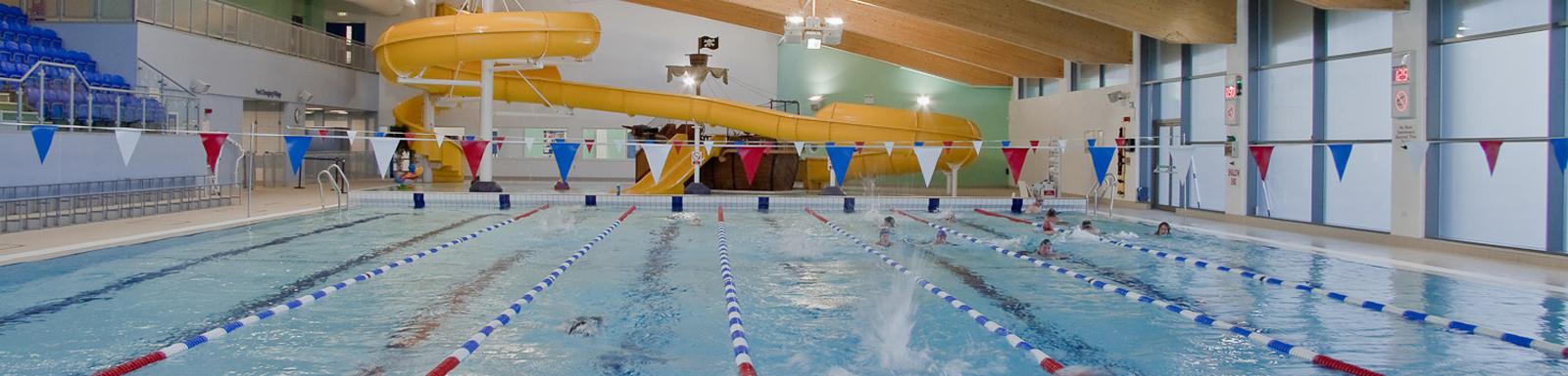 Swimming Magna Vitae