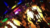 Clubbercise, Skegness Pool & Fitness Suite, Embassy Theatre, Lincolnshire