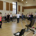 Spilsby Virtual Gym Lincolnshire Community Exercise