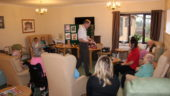 Feeding Memories, Dementia, Care Home, Alford, Lincolnshire