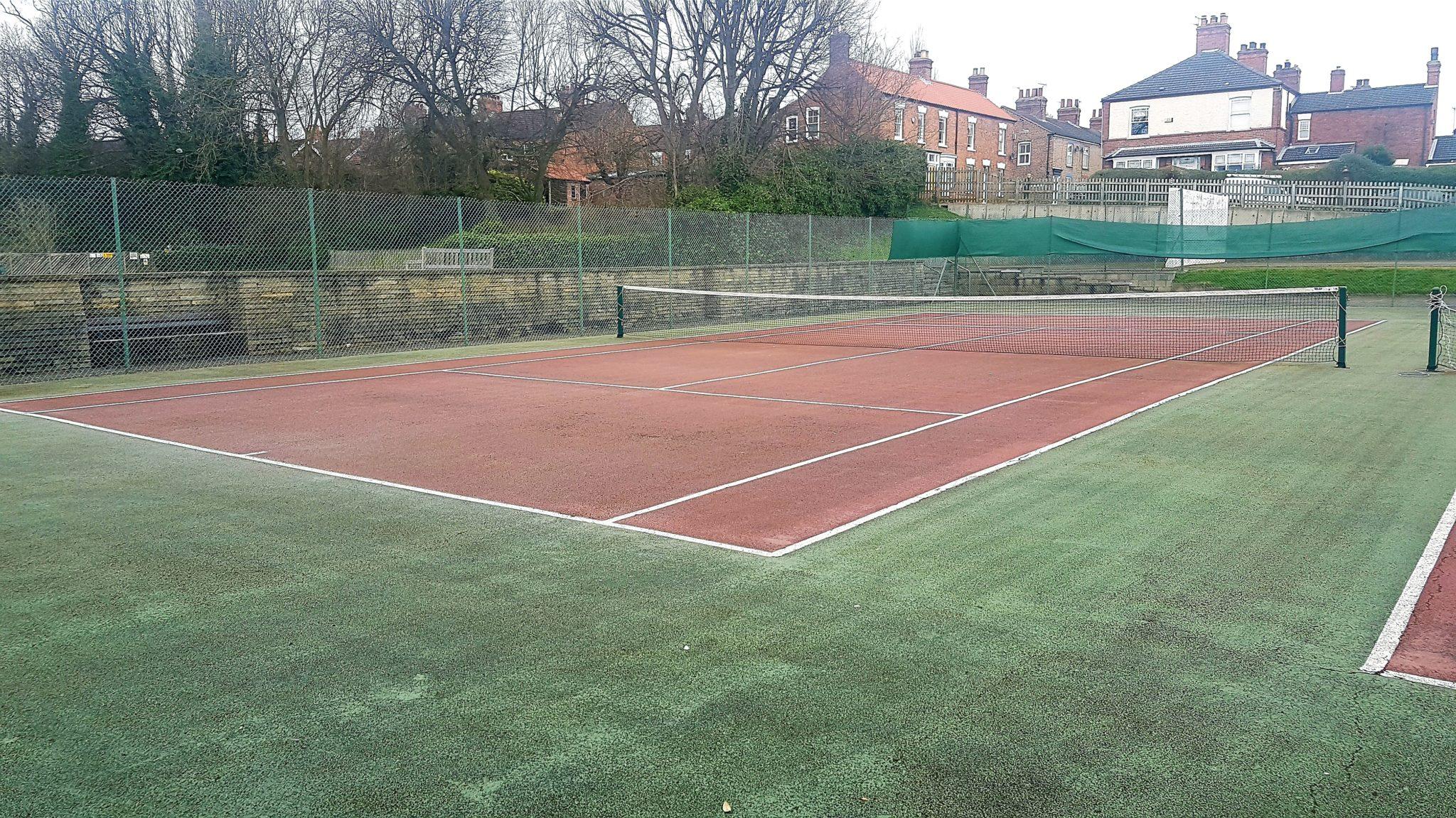 Charles Street Recreation Ground Magna Vitae