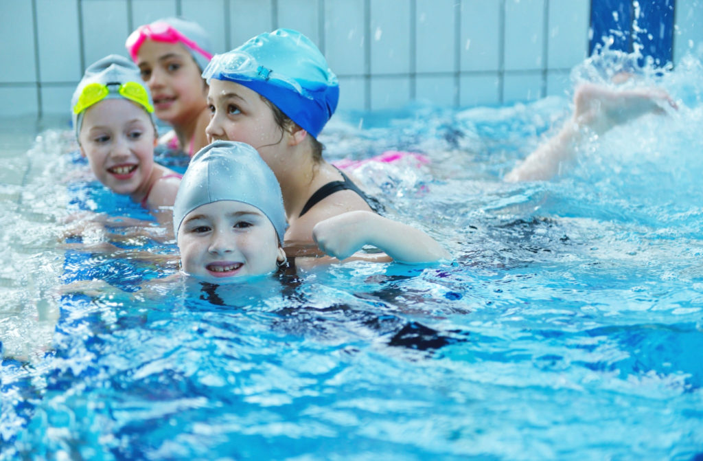 Disabled Swimming Sessions Skegness Louth Magna Vitae