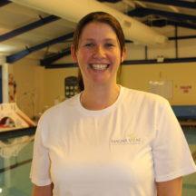 Karen Mortimer, Swimming Teacher, Horncastle Pool & Fitness Suite, Lincolnshire