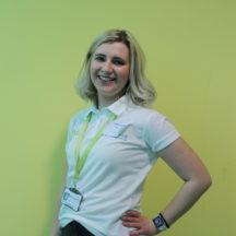 Elizabeth Atkin, Community Lifestyle Consultant, Magna Vitae, Lincolnshire