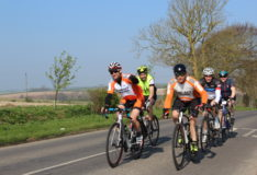 tour of the wolds sportive