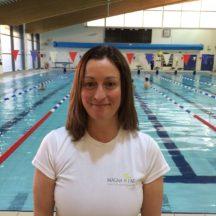 Kete Kemp, Swimming Teacher, Magna Vitae