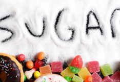 what's the issue with sugar?